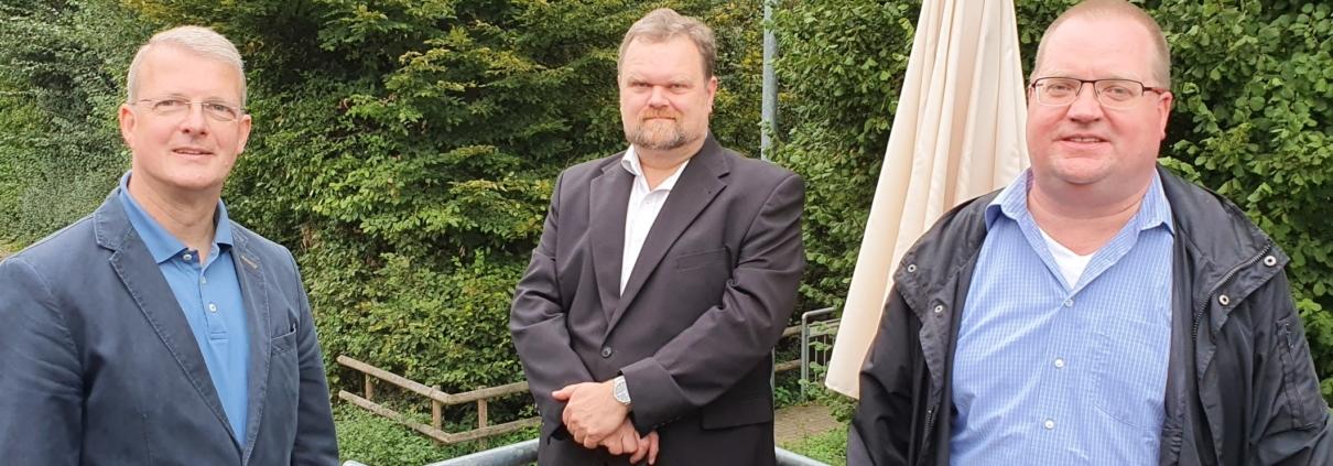 FWG-Vorstand